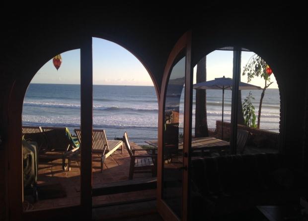 35Picudas-livingroom view