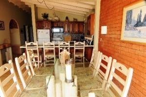 42Picudas kitchen 2