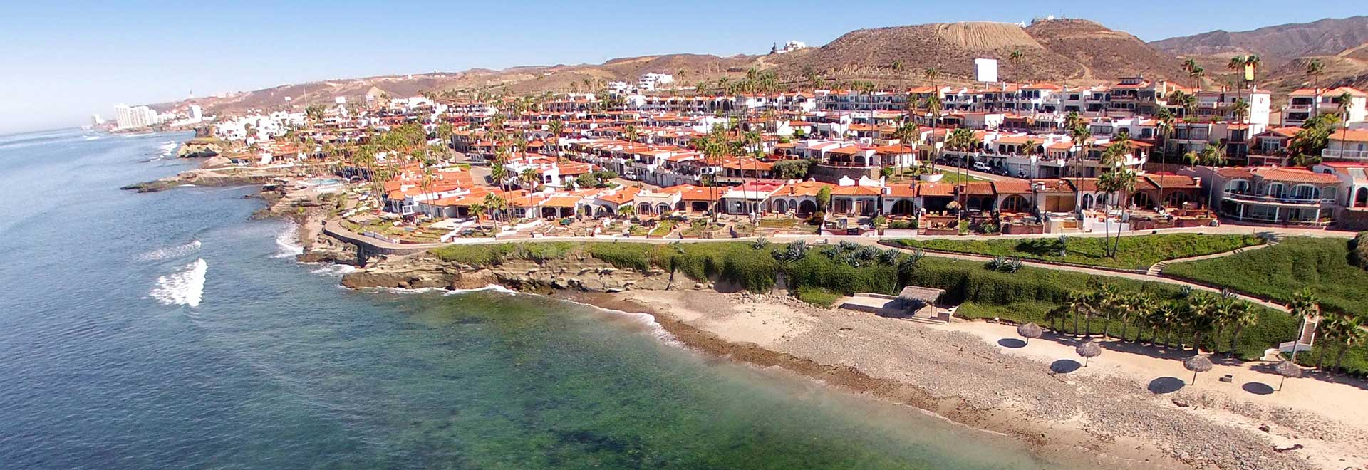 Hotel Mision Ensenada Hotel Mision Santa Isabel Updated