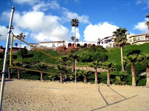 Casa_Delfin_Las_Gaviotas_Beach_Volleyball