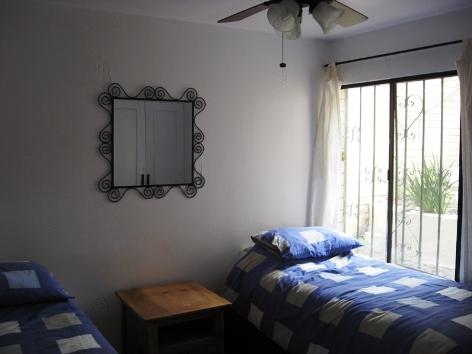 DulceVida45Downstairs Bedroom