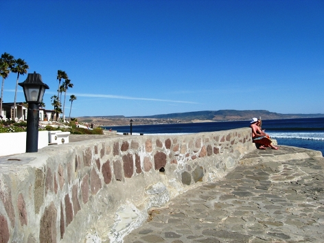 DulceVida52 Coastal Walkway