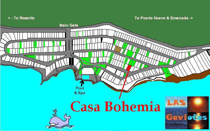 MAP-bohemia
