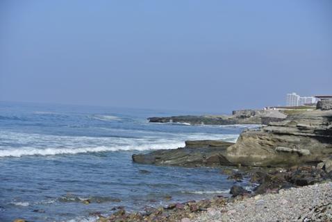 delfin beach