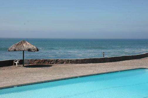 gaviotas pool