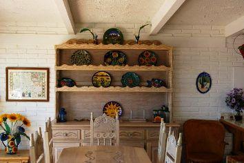zorro china cabinet