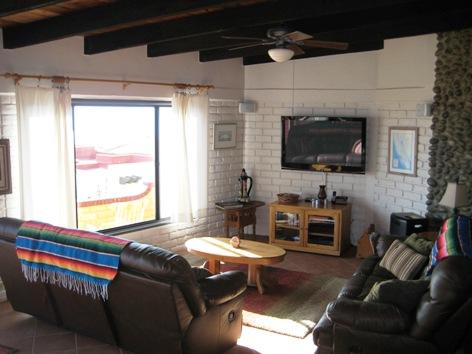 23oeste -living room